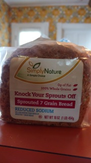 Sprout Bread