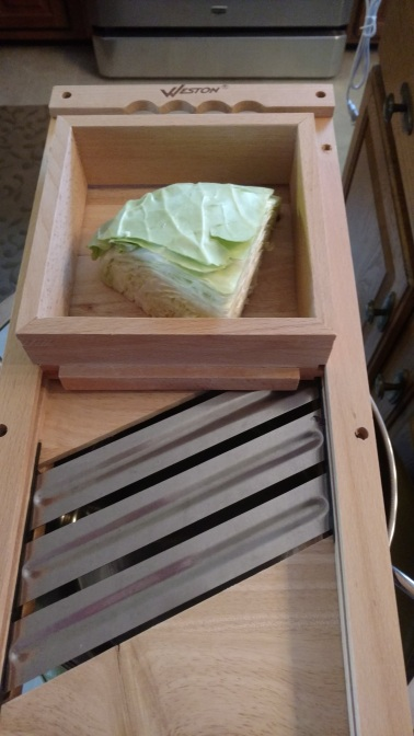 Vegetable Shredder