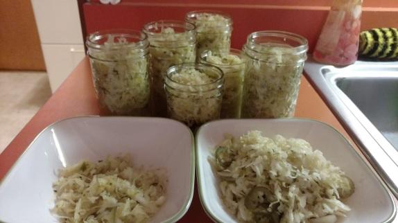 Delicious Sauerkraut